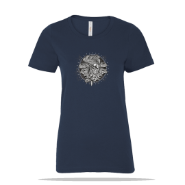 Reptiles Without Snakes Ladies Tee