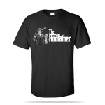 Rodfather Unisex Tee