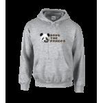 Save The Pandas Unisex Hoodie