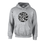 Sound Of You Unisex Hoodie