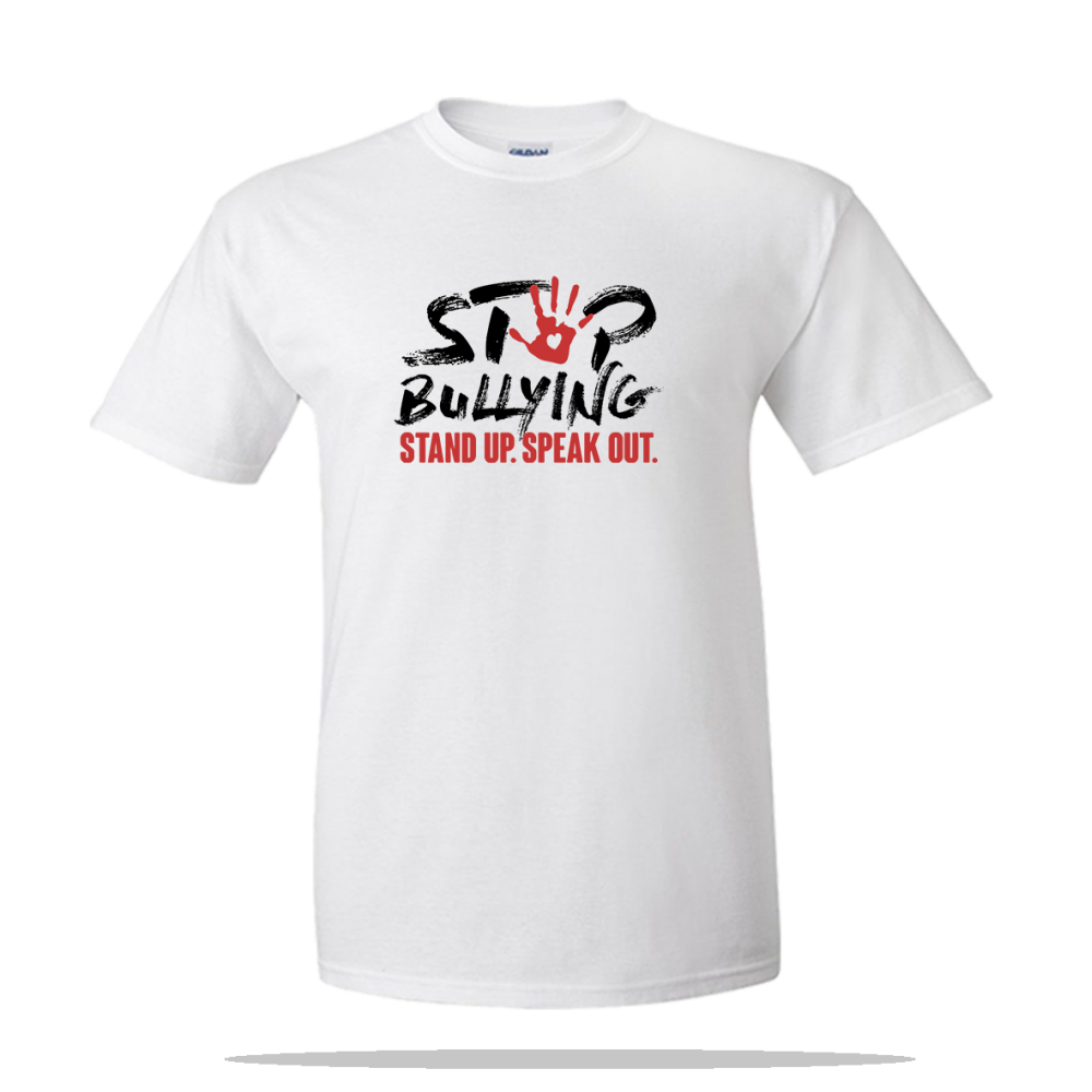 Stop Bullying Unisex Tee