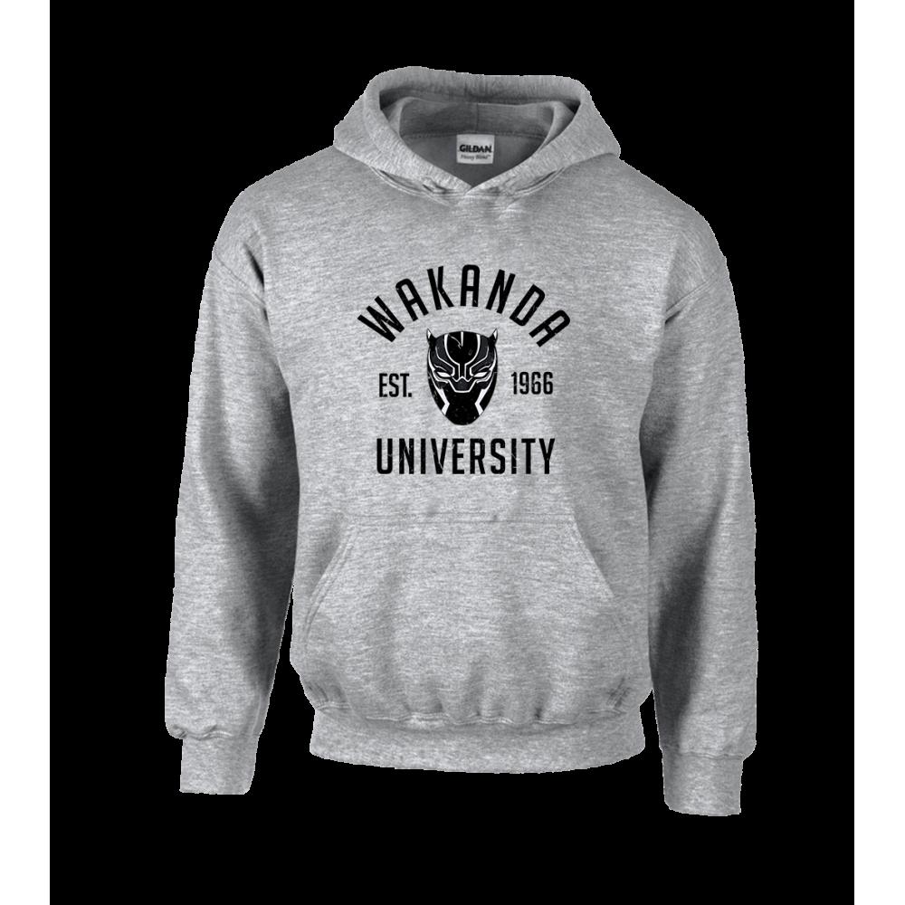 Wakanda University Unisex Hoodie