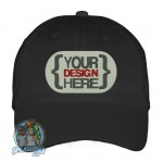 Design Your Own Cap - Embroidered