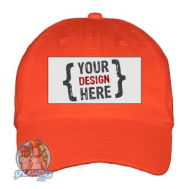 Design Your Own Cap - Heat Press