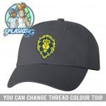 Alliance Custom Dad Cap