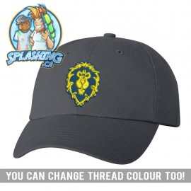 Alliance Custom Dad Cap