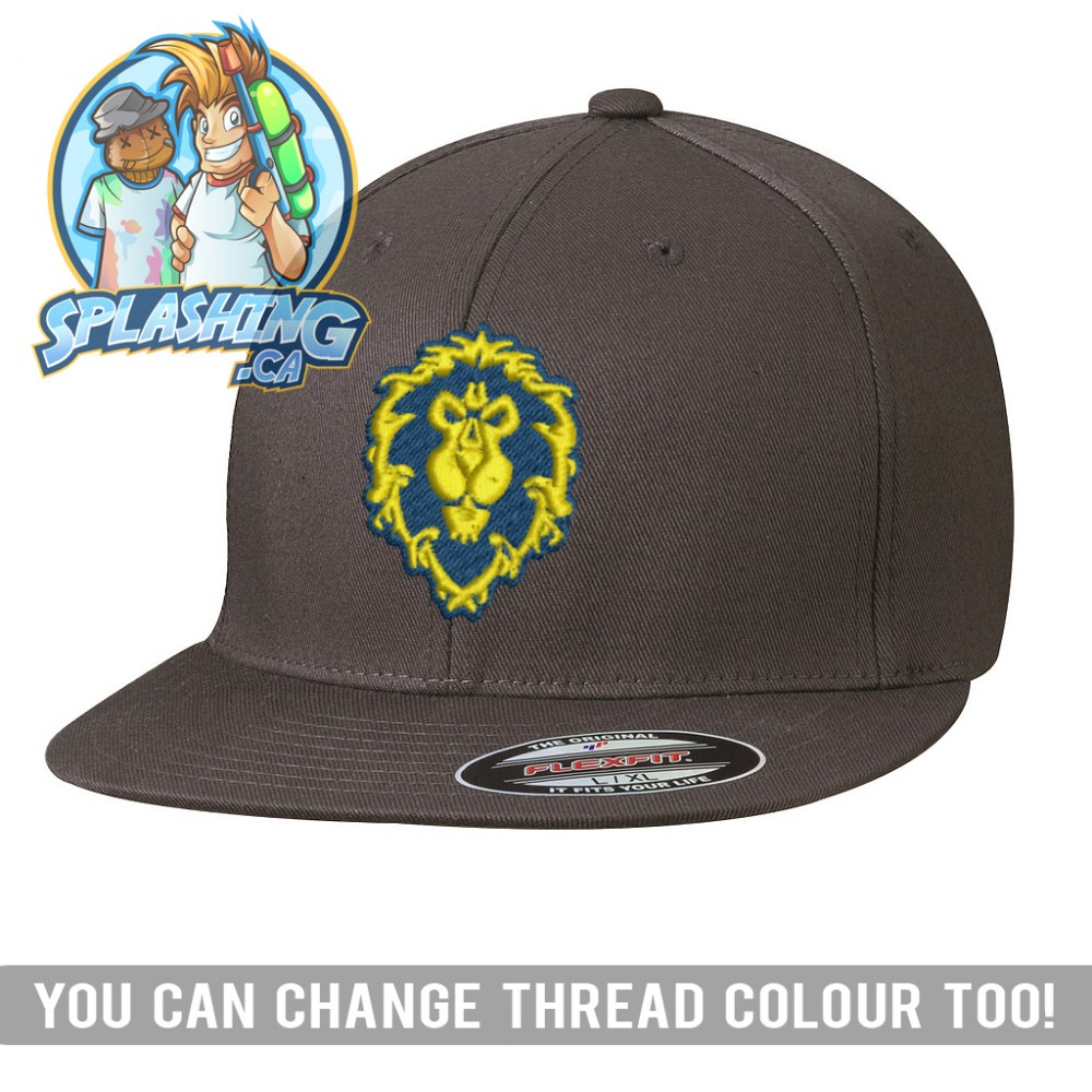 Alliance Custom Flexfit Cap