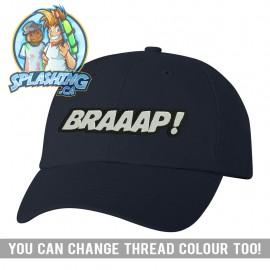 Braaap! Dad Cap
