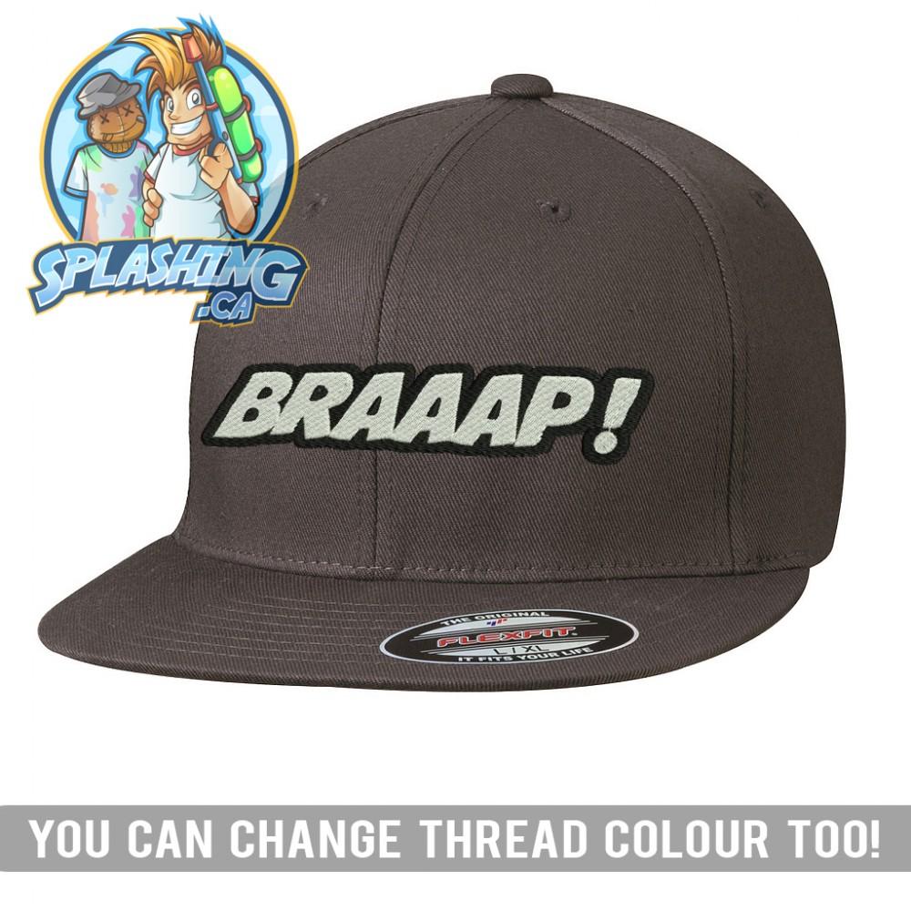 Braaap! Flexfit Cap