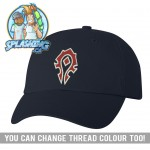 Horde Custom Dad Cap