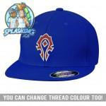 Horde Custom Flexfit Cap