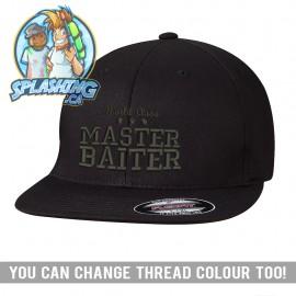 Master Baiter Custom Flexfit Cap