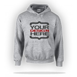 Design Your Own Hoodie (Unisex)