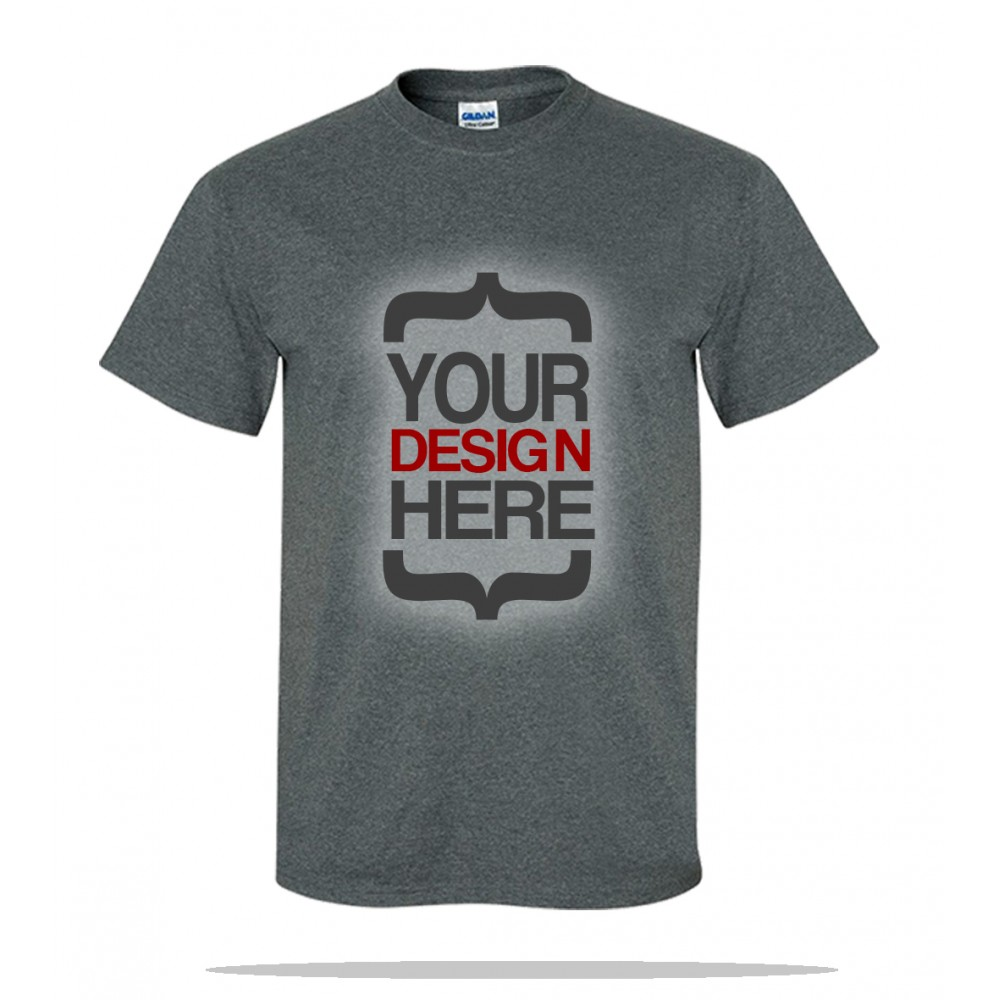 Design Your Own T-Shirt (Unisex)