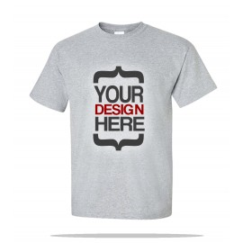 Design Your Own T-Shirt (Unisex)