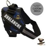 Rigadoo Dog Harness - Avalanche