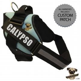 Rigadoo Dog Harness - Calypso