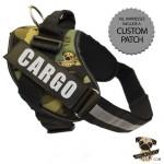 Rigadoo Dog Harness - Cargo