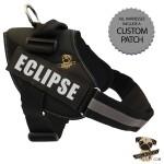 Rigadoo Dog Harness - Eclipse