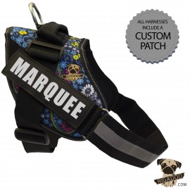 Rigadoo Dog Harness - Marquee