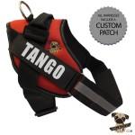 Rigadoo Dog Harness - Tango