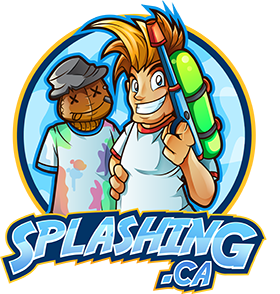 Splashing.ca